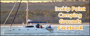 Inskip Point Camping Facebook